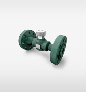 FCV Series - Merla Valves