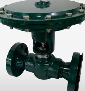 MV60 Series Pneumatic Actuator