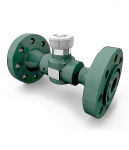 Merla Valves FCV Series